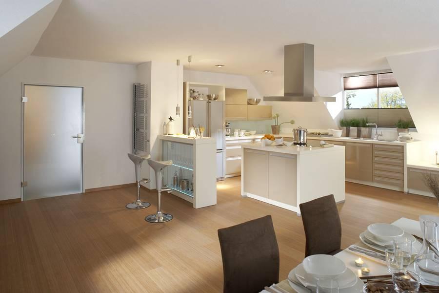 Küche Hahn ~ glas in der küche glasbau hahn