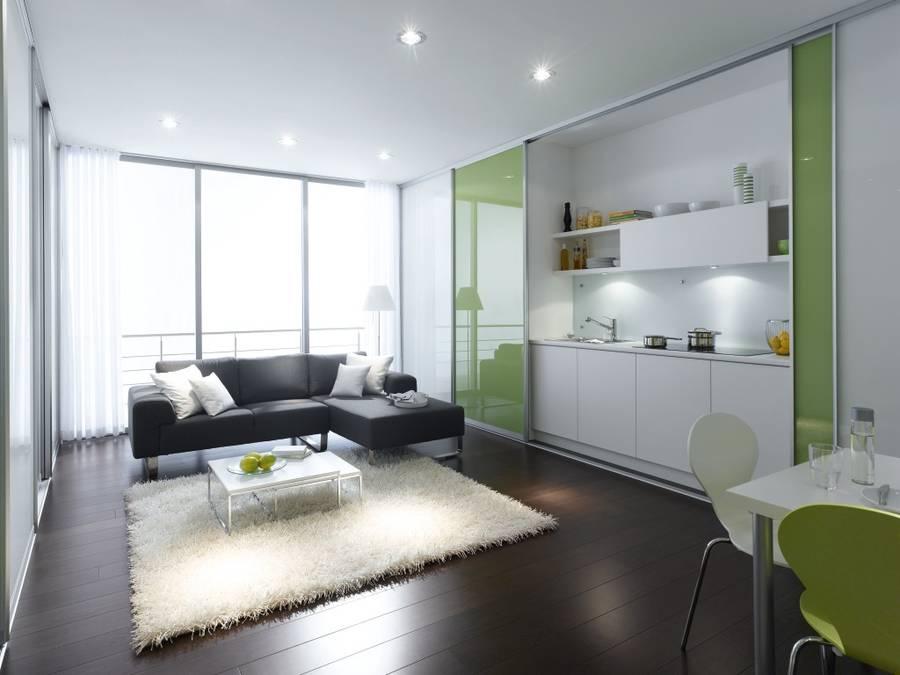 glas in der k che glasbau hahn. Black Bedroom Furniture Sets. Home Design Ideas